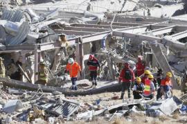 Una explosión de gas en México causa dos muertos y 66 heridos, incluidos 21 recién nacidos