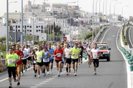 El deporte en Eivissa abre las puertas al turismo fuera de temporada