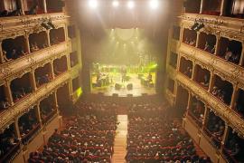 Emprendedores musicales de gira
