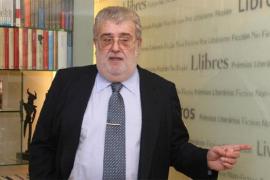 El editor José Manuel Lara muere en Barcelona a los 68 años