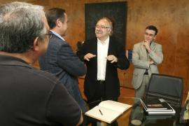 El Consell y la Generalitat aúnan fuerzas para impulsar el deporte