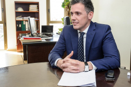 La facturación del Área de Salud de Eivissa y Formentera ha aumentado un 53% desde 2010