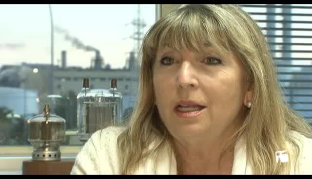 VÍDEO: «Fuí víctima de un complot para obligarme a dimitir como alcaldesa»