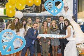 Palladium Hotel Group recibe en Fitur el premio Excelencias Turísticas 2014