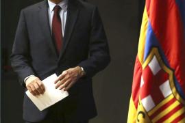 El juez Ruz imputa al FC Barcelona y a Bartomeu por el caso Neymar