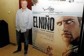 Monzón reivindica 'El Niño' como una «obra de equipo» nominada a 16 Goya