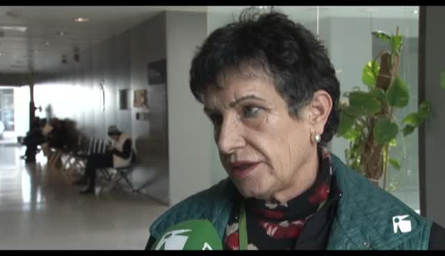 VÍDEO: La historia de Enriqueta contra el Cáncer