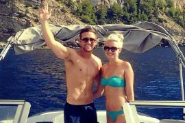 Una pareja de turistas son condenados tras iniciarse en el narcotráfico en Eivissa
