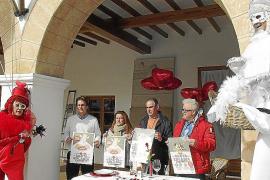 Santa Eulària enamora para celebrar San Valentín