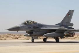 Jordania ataca al Estado Islámico