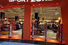 Sport Zone, tu tienda deportiva 'online'