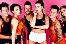 'Ibiza Weekender', un nuevo reality de fiesta y desenfreno