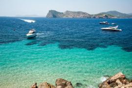 El PSOE de Eivissa asegura que protegerá Tagomago y los islotes de levante si gobierna a partir de mayo