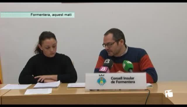 VÍDEO: Formentera rechaza oficialmente la dotación de promoción turística por ser «injusta»