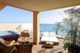 Bauen auf Ibiza