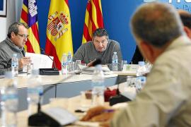 La deuda con FCC marca la aprobación de los presupuestos de Sant Antoni