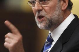 Rajoy: «Los experimentos pueden diluir como un azucarillo la recuperación»