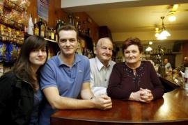 Juan Marí 'Marge' falleció el viernes y ha provocado una conmoción en Sant Rafel