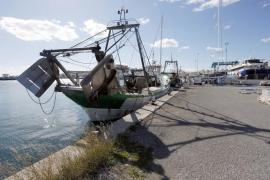 Los pescadores acusan «pérdidas cuantiosas» por culpa del temporal
