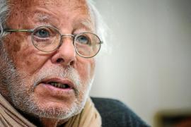 Siegfried Meir: «En los campos de concentración aprendí a no creer en la bondad del hombre»