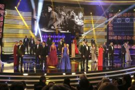 'La isla mínima' arrasa con 10 Goya en una gala más festiva que nunca