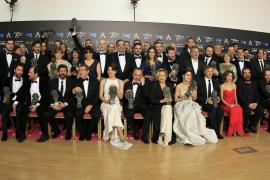 Gala de los Premios Goya