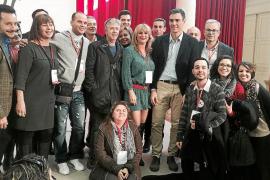El PSIB aprueba las propuestas de Eivissa sobre inversiones y traspaso de competencias
