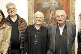 Exposición dedicada a Josep Bovern en Can Prunera