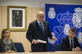 Cosidó anuncia una presión policial «insoportable» sobre los clientes de prostitución
