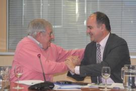 Joan Albertí deja la presidencia de la Felib