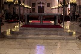 Conciertos, documental y libro para cerrar el Año Campins-Gaudí de la Seu