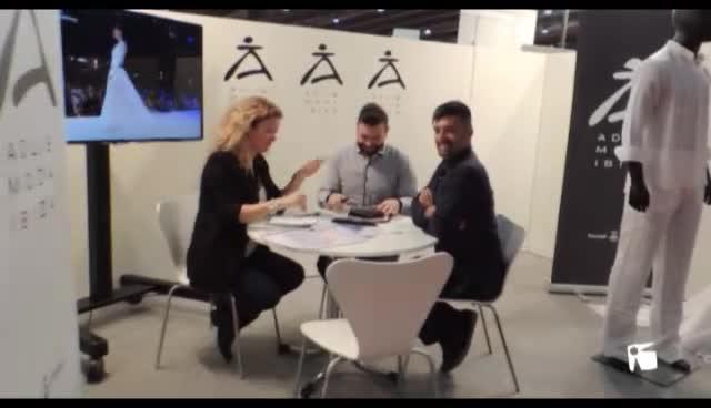 VÍDEO: La Moda Adlib en el Momad de Madrid