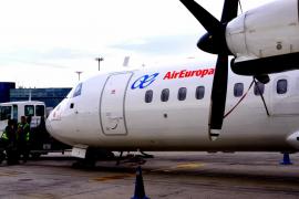 Air Europa vende ya los interislas un 40% más barato que Air Nostrum