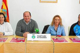 Formentera se viste de corto para luchar contra el cáncer