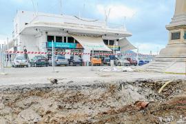 El nuevo edificio de es Martell podría retrasarse hasta después de temporada