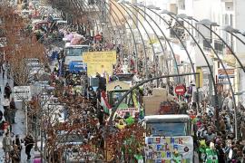Vila apuesta por sus vecinos para el Carnaval
