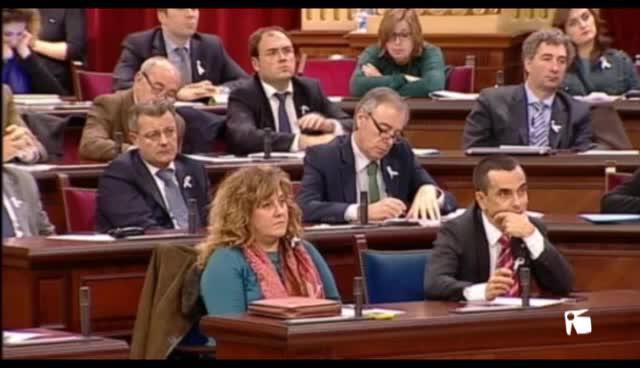 VÍDEO: El PSIB exige a Bauzá que rectifique y que la radioterapia de Eivissa sea pública