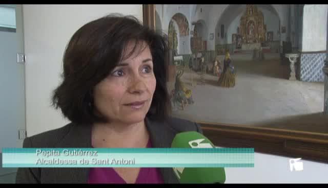 VÍDEO: El TSJIB confirma que Gutiérrez y dos concejales están imputados
