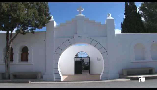 VÍDEO: El tanatorio de Formentera se ubicará en un solar frente al cementerio
