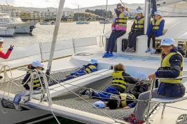 Dos décadas formando lobos de mar