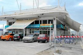APB confirma que no construirá el nuevo edificio en es Martell y tampoco la plaza que reclama Vila