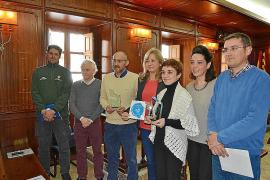 Can Partit y hotel Club Augusta, premios 'Santa Eulària m'agrada' al reciclaje