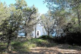 El tanatorio de Formentera se ubicará en un solar público frente al cementerio