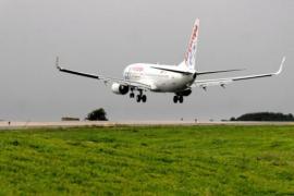 Air Europa activa la venta de billetes Eivissa-Palma por menos de 40 euros