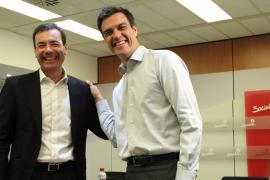 Pedro Sánchez destituye a Tomás Gómez y  crea una gestora para dirigir el PSM