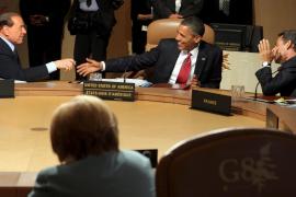 El G-20 buscará recortar sus respectivos déficits a la mitad para salir de la crisis