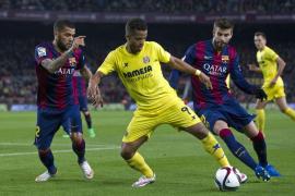 El Barcelona pone la directa hacia la final de la Copa del Rey