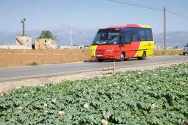 Desconvocan la huelga en el transporte interurbano tras alcanzar un acuerdo