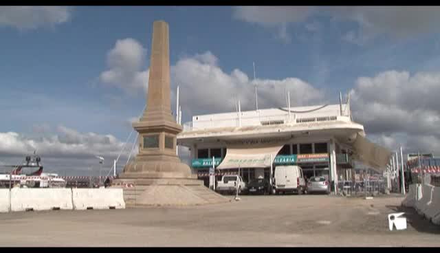 VÍDEO: Consell, Vila y Autoritat Portuària acuerdan decidir sobre es Martell después de las elecciones