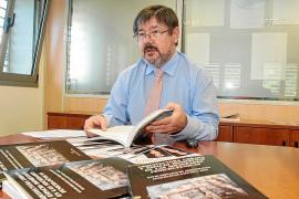 Benjamín Costa, nuevo director del Arqueológico